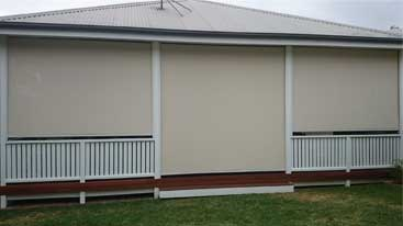 Channel Awnings